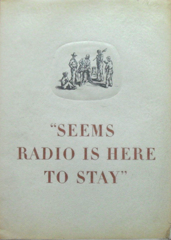 Seems Radio is Here to Stay - 1